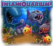 Insaniquarium Deluxe Free Insaniquarium Deluxe Game