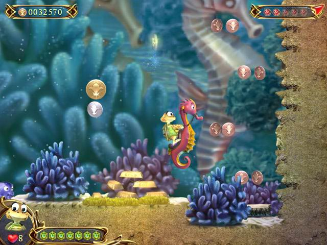 Turtle Odyssey 2 Game Free Turtle Odyssey 2 Download