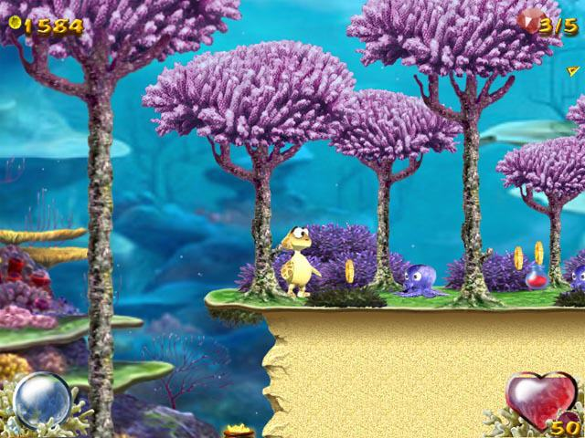 Turtle Odyssey 2. View all posts in Realore Studios.