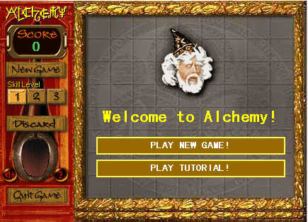 Alchemy Deluxe For Macintosh Free Download Alchemy Game