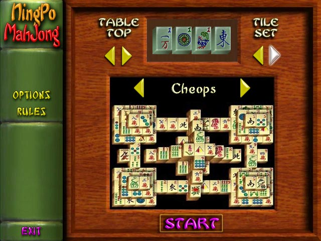 Ningpo Mahjong Game Free Ningpo Mahjong Deluxe Game Download