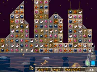 Big Kahuna Reef 2 Game, Big Kahuna Reef 2 - Chain Reaction dwonload