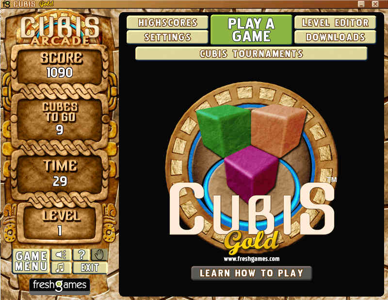Cubis Online Free Game