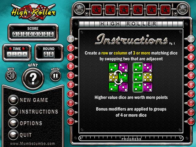 Casino perk for a high roller crossword clue