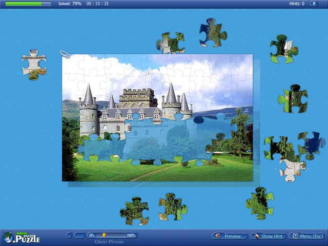 jigsaw puzzle free games download