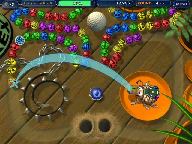 Tumblebugs Game Download