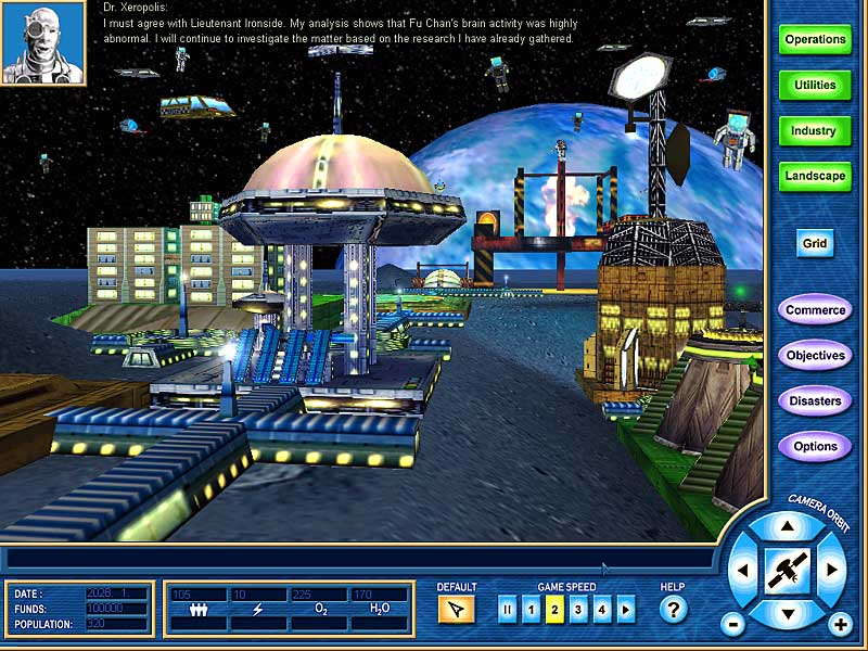 moon base tycoon - photo #11