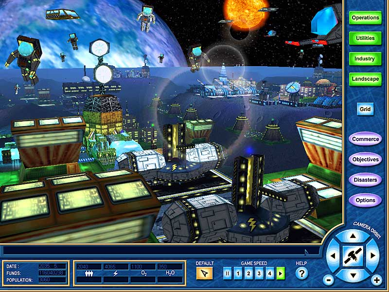 base moon tycoon - photo #1