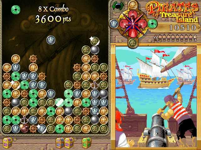 pirate treasure game free online